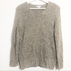 Croft & Barrow Knit Pullover Sweater. Size P/S